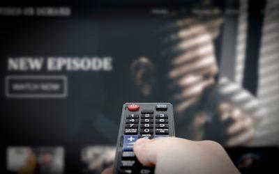 Vilken typ av tv-tittare är du?